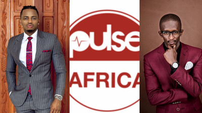 Comedian Njugush and Pulse Africa nominated for the 2020 Africa Digital Awards
