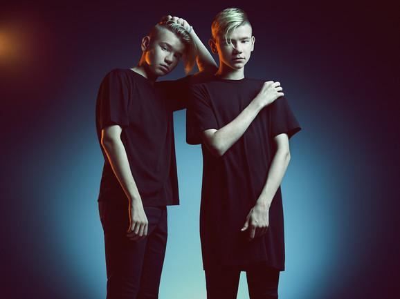 Marcus&Martinus nastupaju prvi put u Beogradu