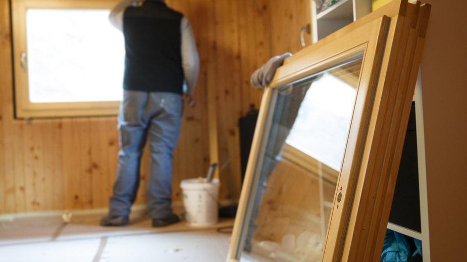 Kiedy wymiana okien wymaga zdobycia pozwolenia na budowę?