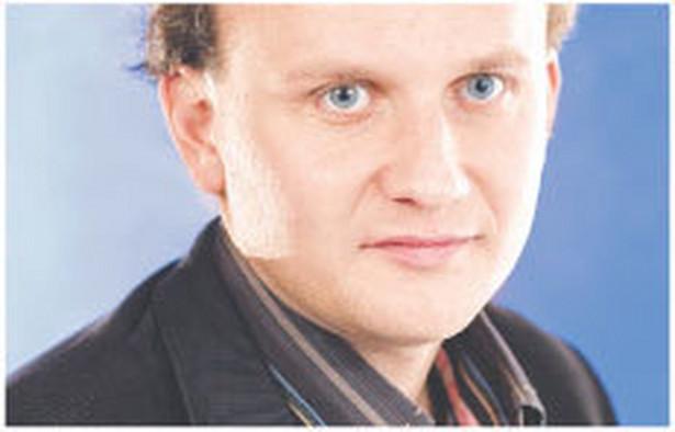 Bartosz Marczuk. Fot. DGP