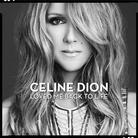 """Celine Dion - """"Loved Me Back to Life"""""""