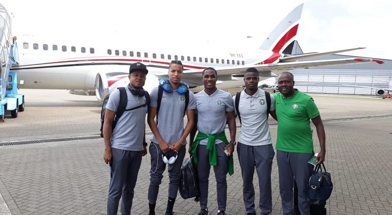 Nigeria Vs Brazil: Visa problems bring setbacks for Super Eagles ahead of the friendly game