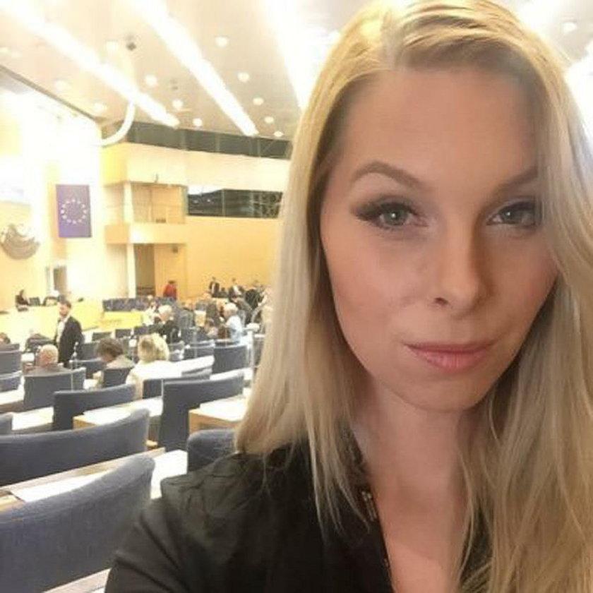 Piękna posłanka molestowana w parlamencie? Jest śledztwo