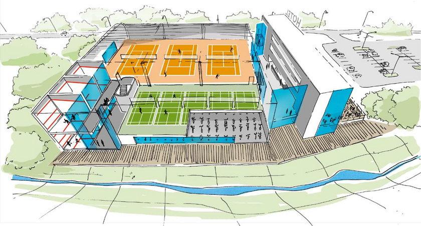 Będzie nowy ośrodek sportowy