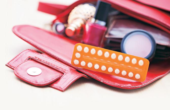 Pilula je i dalje najčešće sredstvo za kontracepciju na zapadu, iako je skuplja i zahtevnija za korišćenje od spirale