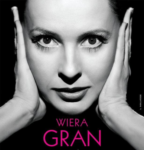 """Spektakl """"Wiera Gran"""" już 13 czerwca w teatrze Kamienica."""