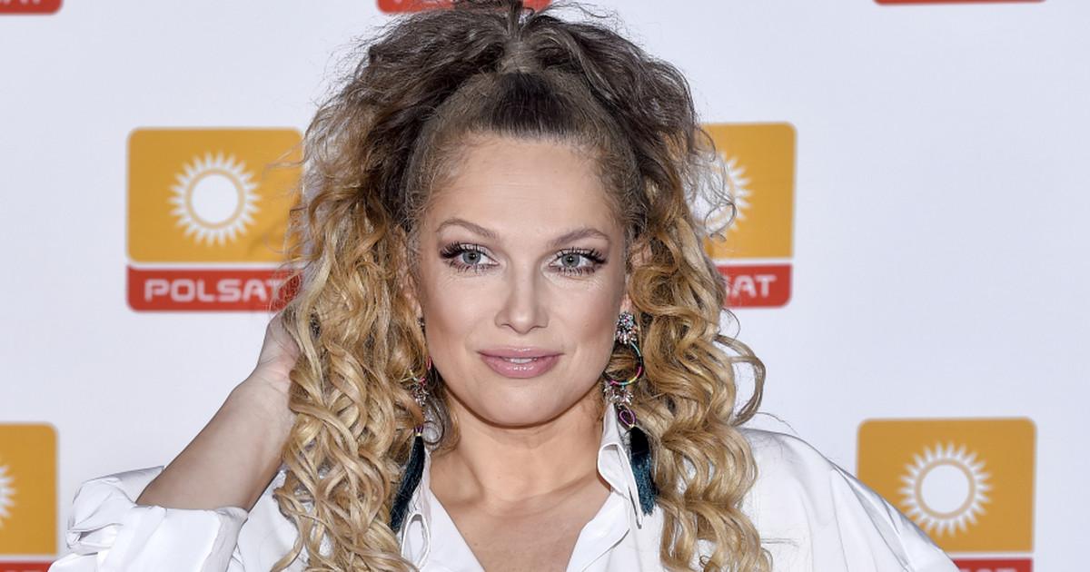 """Joanna Liszowska zaskoczyła nową fryzurą. """"Jak Jennifer Lopez"""""""