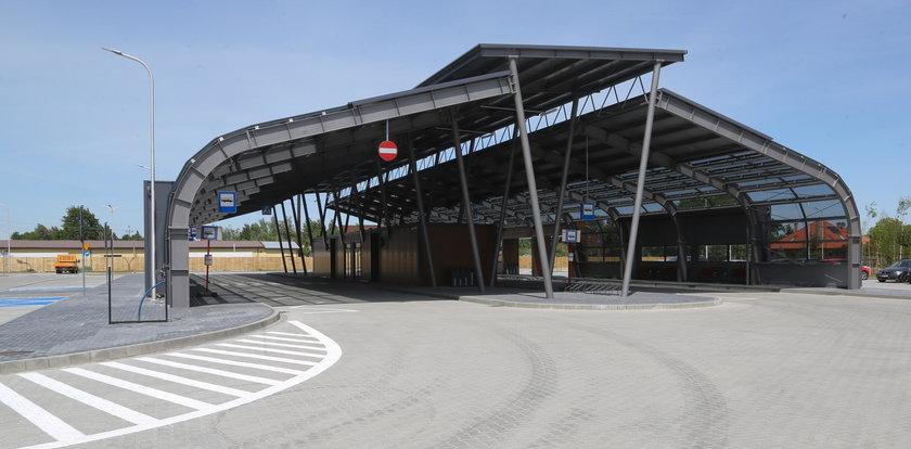 Dla kogo wielki dworzec w Nadarzynie?