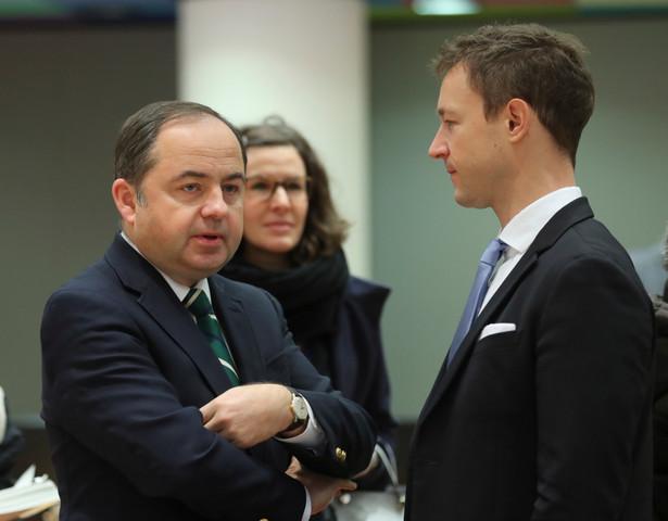 Polska została miesiąc temu zobowiązana przez TSUE do powiadomienia Komisji Europejskiej nie później niż w ciągu miesiąca o wszystkich środkach, które przyjęła w celu pełnego zastosowania się do postanowienia o środkach tymczasowych.