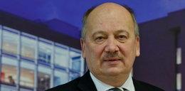 Wulgarna wypowiedź posła o polskiej dyplomacji
