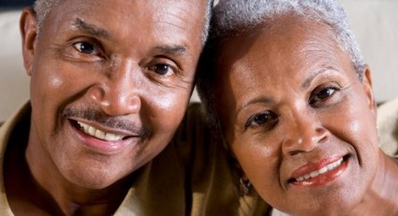 New WHO data shows that women live longer than men
