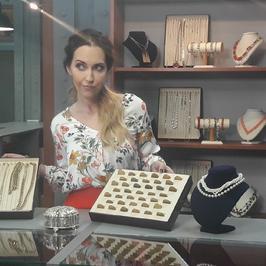 Magdalena Waligórska w nowej roli. Zobacz zdjęcia