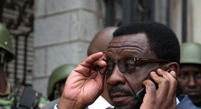IEBC attacks Siaya Senator James Orengo over comments on disbandment of electoral body, dares him to resign