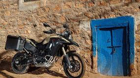 BMW prezentuje model F 800 GS Adventure