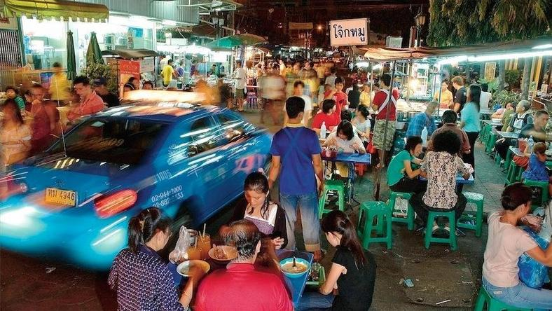 f8f76067e6 Miasta z najlepszym street foodem  TOP 10 - Forbes