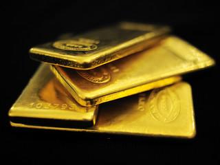 Czy nowy fundusz oparty na złocie wypracuje zysk?
