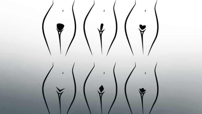 Bikini Brazylijskie Popularny Rodzaj Depilacji Intymnej Uroda