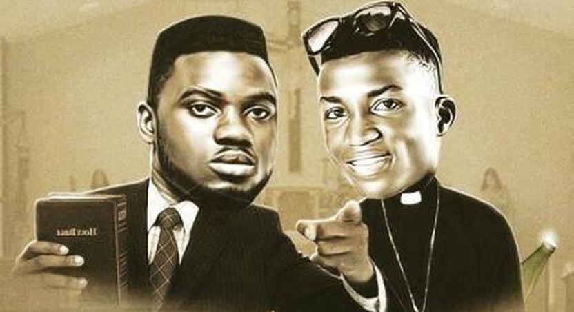 Donzy - The Crusade feat. Kofi Kinaata