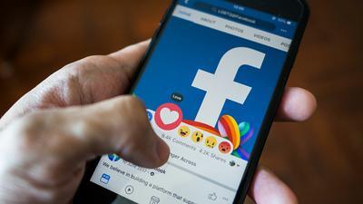 Facebook planuje autorski smartwatch. Są pierwsze informacje