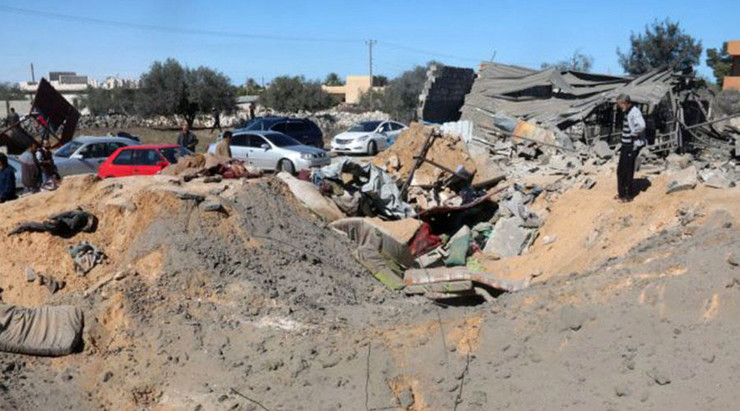libija mediji
