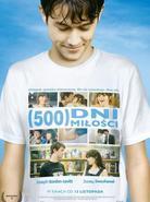 500 dni miłości