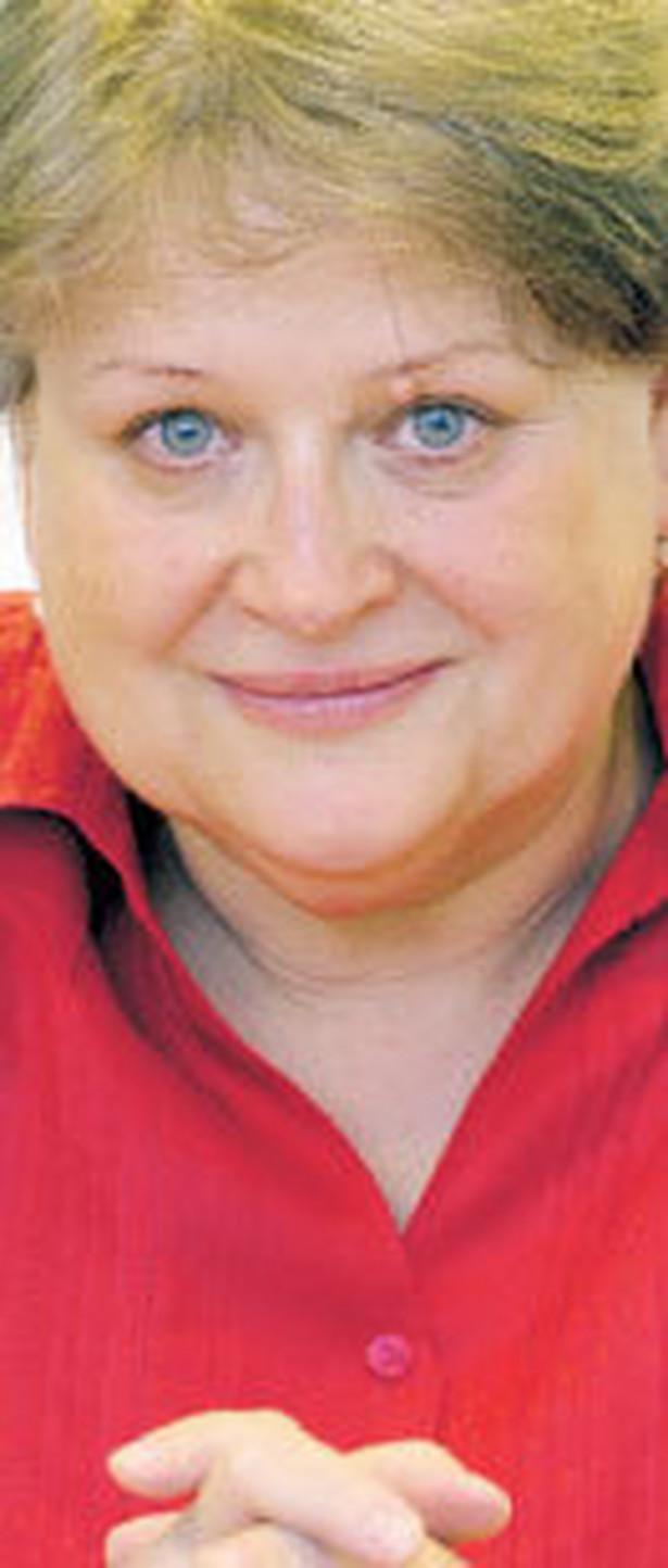 Małgorzata Piasecka-Sobkiewicz