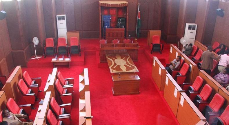 Makueni County Assembly