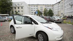 Ministerstwo Energii promuje car-sharing w miastach