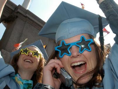 Studia w USA. Zagraniczni studenci ściągają częściej niż ich amerykańscy koledzy