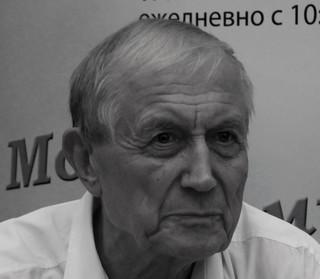 Zmarł Jewgienij Jewtuszenko, jeden z najwybitniejszych twórców odwilży