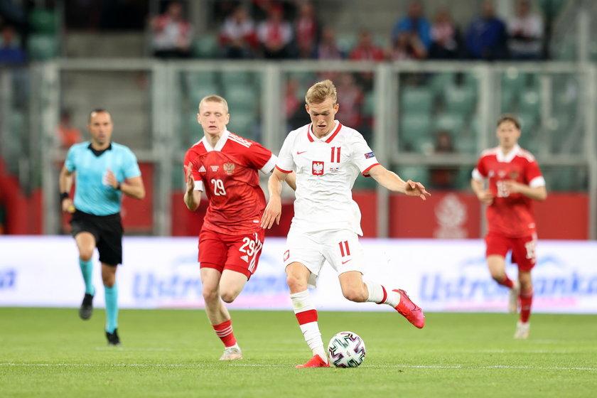 - Uważam, że obok Roberta lepiej spisywałby się Karol - mówi Jacek Zieliński.