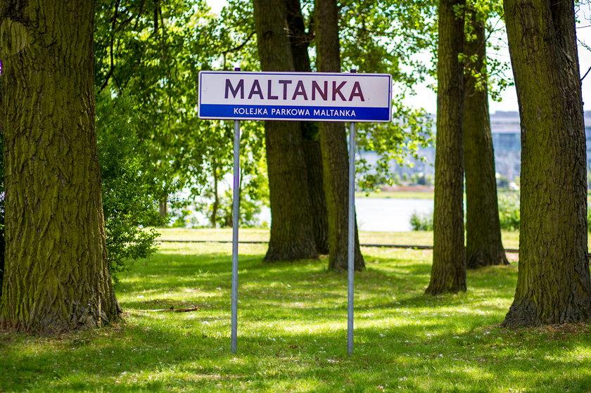Miasto nie chce płacić za przejazd Maltanki