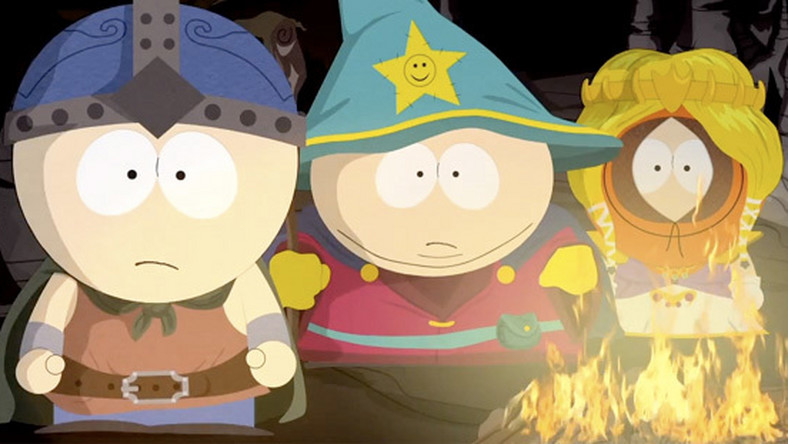 South Park: The Stick of Truth ma Uplay gdzieś
