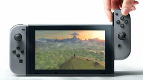 Przegląd konsol Nintendo