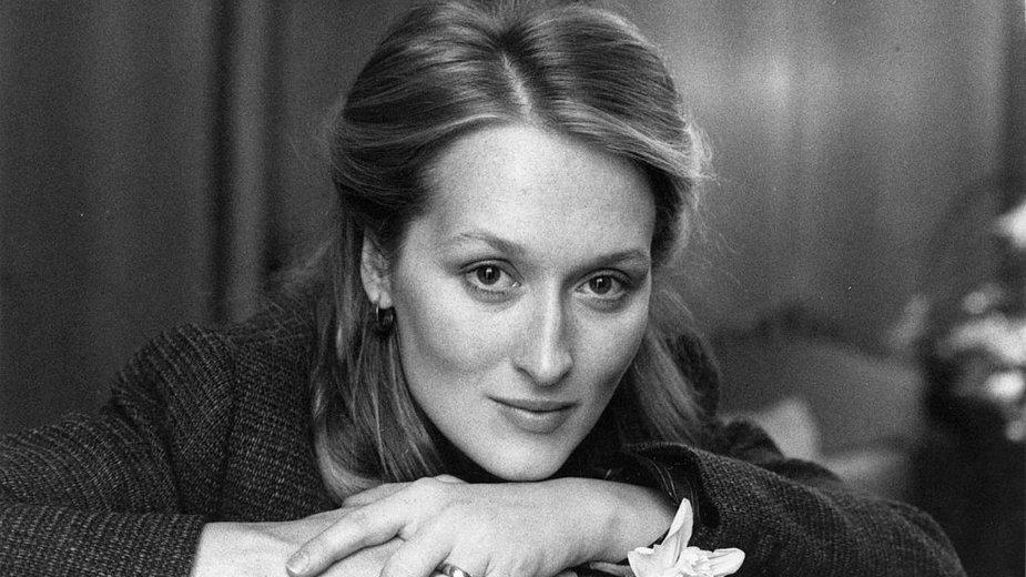 Meryl Streep (1980)