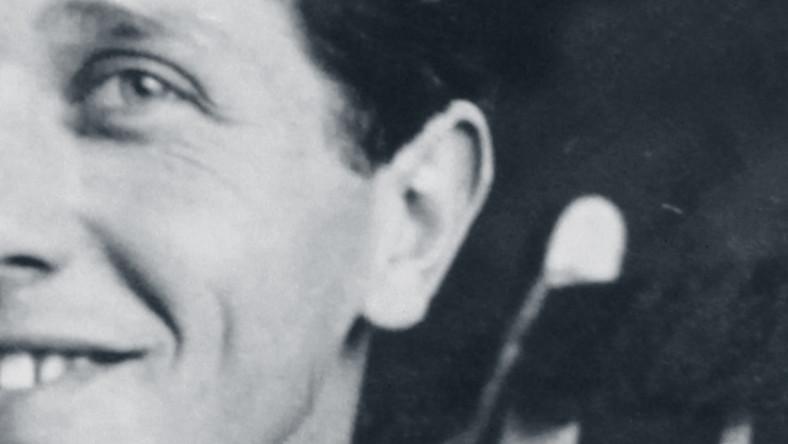 W Pierścieniu śmierci Biografia Tadeusza Gajcego Wiadomości