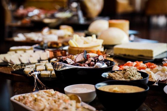 Služe se najfiniji sirevi