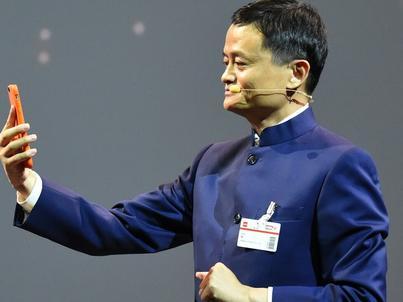 O swoich porażkach otwarcie mówi Jack Ma, chiński miliarder, twórca Alibaba Group. Nie został przyjęty do pracy w policji, a nawet w KFC. 10 razy próbował dostać się na Harvard, bez sukcesu