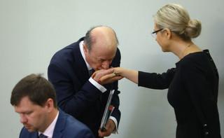 Jan Vincent-Rostowski zeznawał przed komisją śledczą ds. Amber Gold: 'Nawet prawidłowe działanie aparatu skarbowego zahamowałoby rozwój tej piramidy'