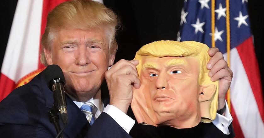 Donald Trump może grać na osłabienie dolara. Jakie scenariusze są na stole?