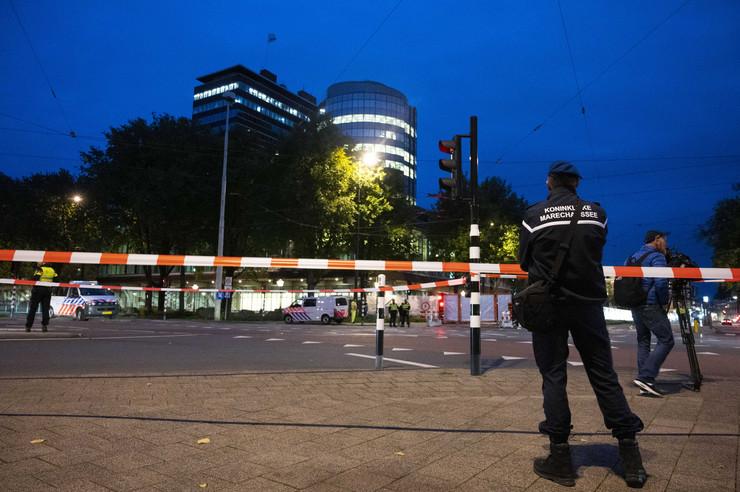 Holandska policija