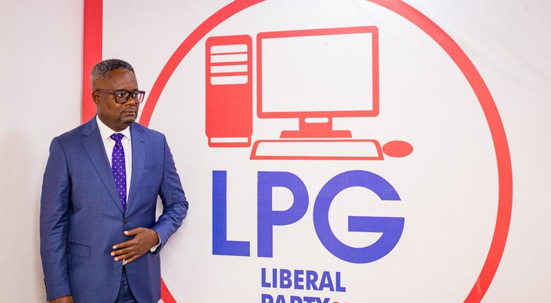 LPG promises free tertiary education for all Ghanaians