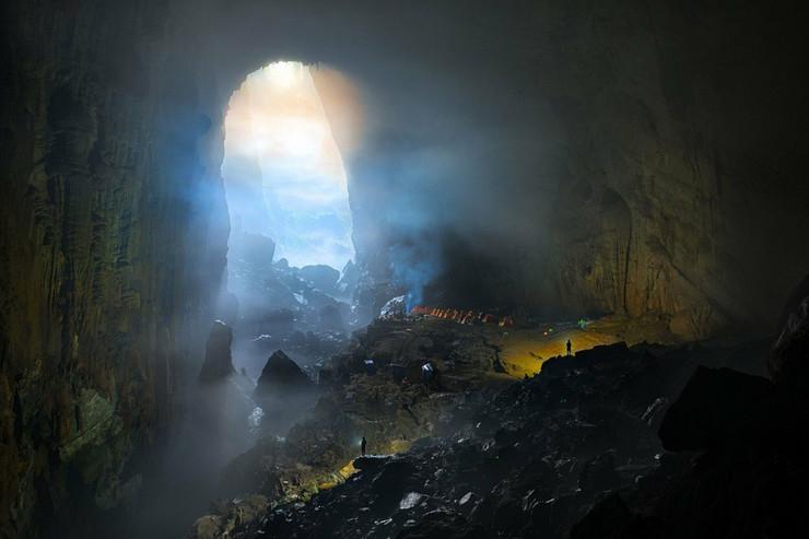 son dung pećina