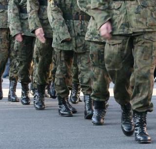 Armia wezwie kilkadziesiąt tysięcy rezerwistów na przymusowe ćwiczenia