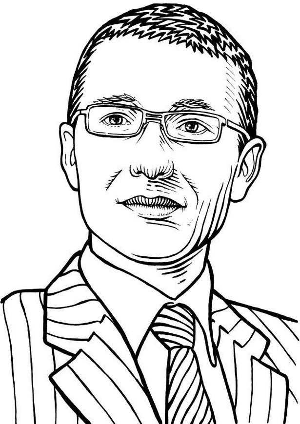 Wiktor Wojciechowski, główny ekonomista Invest-Banku