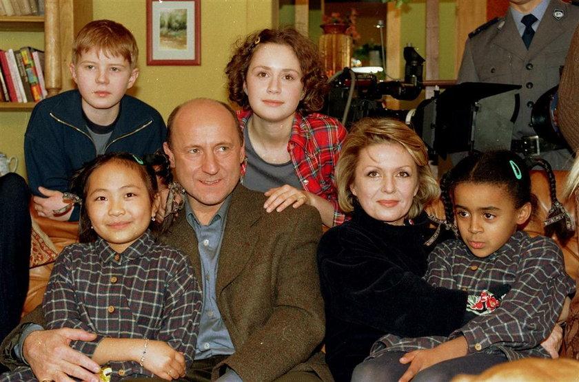 Rodzina Zastępcza