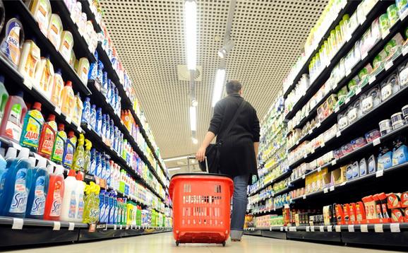 Supermarketi će biti otvoreni