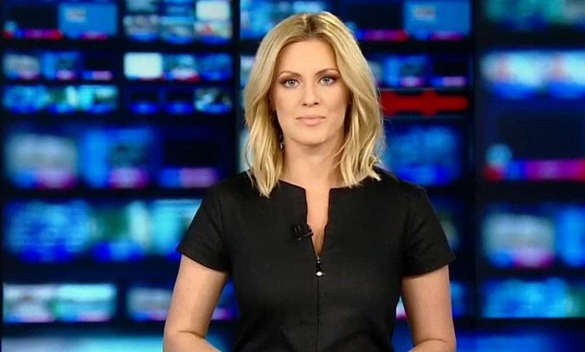 Dziennikarka TVN24 jest w ciąży. Radosną nowiną pochwaliła się już z całym światem.