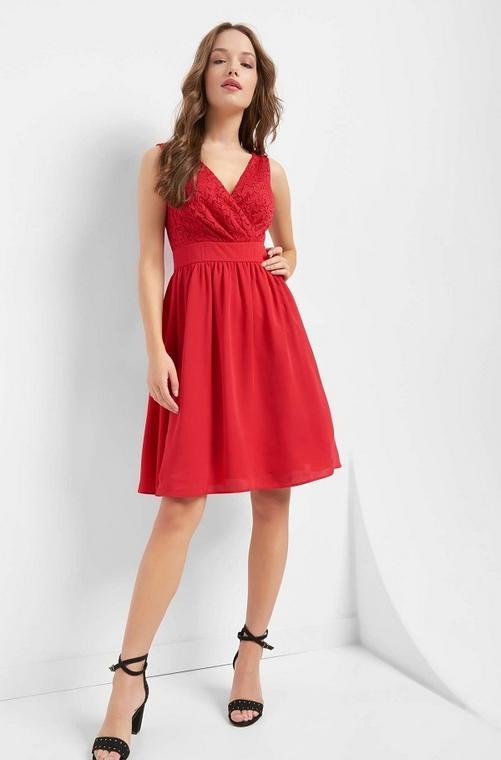 2703893980 Modne sukienki na sylwestra 2019. Sprawdź propozycje! - Moda
