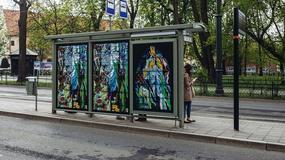 W Krakowie powstały multimedialne Przystanki Literackie